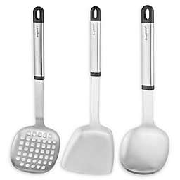 BergHOFF® 3-Piece Asian Prep Set in Stainless Steel