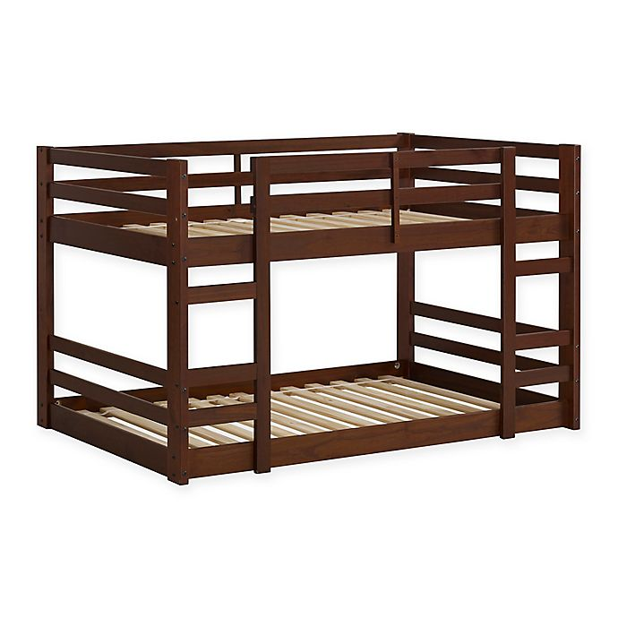 Alternate image 1 for Forest Gate Twin Bunk Bed