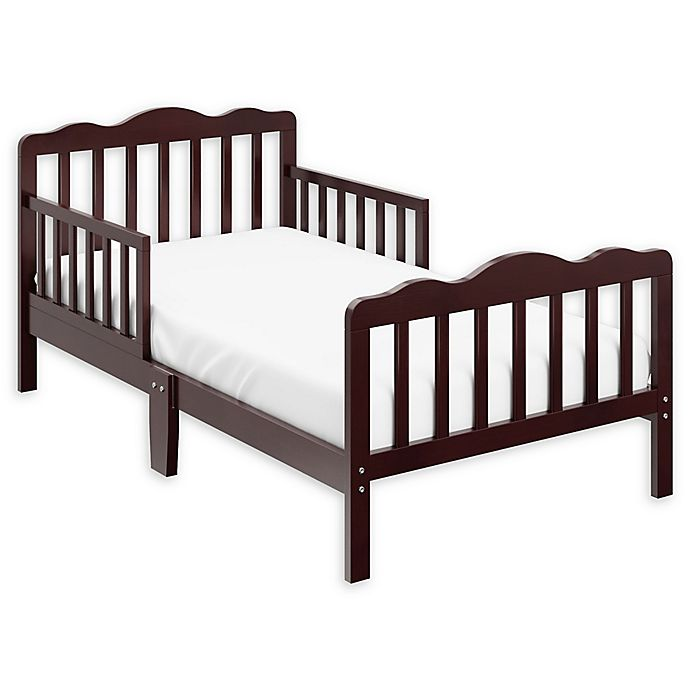 Alternate image 1 for Storkcraft Hillside Toddler Bed