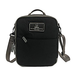 TWELVElittle Adventure Lunch Bag in Black