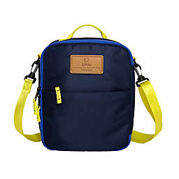 TWELVElittle Adventure Lunch Bag in Navy