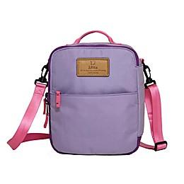 TWELVElittle Adventure Lunch Bag in Lilac