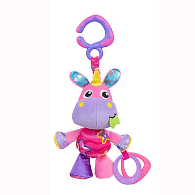 Playgro™ Stella Unicorn Activity Plush Toy