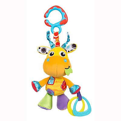 Playgro™ Jerry Giraffe Munchimal Activity Plush Toy