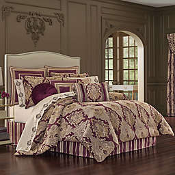 J. Queen New York™ Amethyst Comforter Set