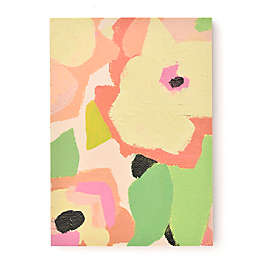 Gartner Studios® Painted Florals Coptic Bound Journal