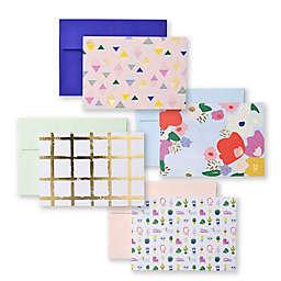 Gartner Studios® Marami 24-Count Assorted Note Cards