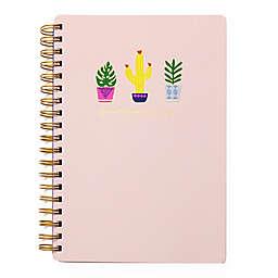 Gartner Studios® Marami Cactus Large Iron Journal