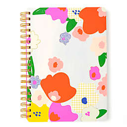 Gartner Studios® Marami Floral Large Iron Journal