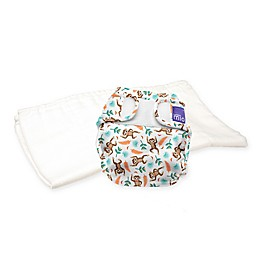 Bambino Mio® 2-Piece Miosoft Reusable Diaper Set
