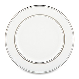 kate spade new york Library Lane Platinum™ Salad Plate