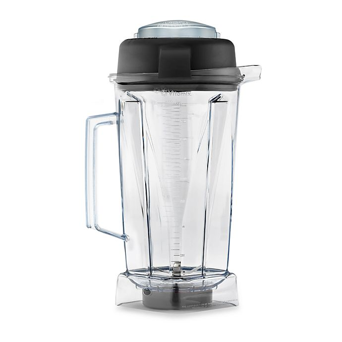 Alternate image 1 for Vitamix® Eastman Tritan 64 oz. Container with Lid and Wet Blade