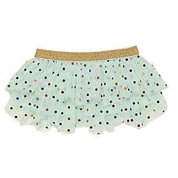 Baby Starters® Polka Dot Tutu in Aqua