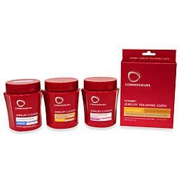 Connoisseurs® All Jewelry Cleaning Kit