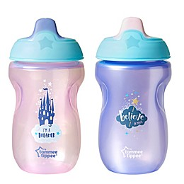 Tommee Tippee Toddler Sippee Cup 2-Pack 10 oz. Sippee Cup