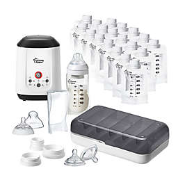 Tommee Tippee® Pump and Go™ Complete Starter Set