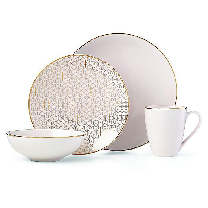 Alternate image 1 for Lenox® Trianna Blush™ Dinnerware Collection