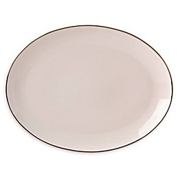 Lenox® Trianna Blush™ 14.5-Inch Oval Platter