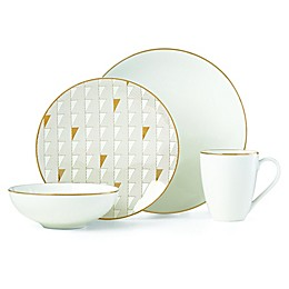 Lenox® Trianna White™ Dinnerware Collection