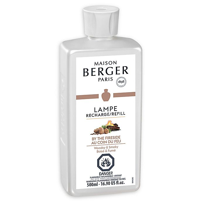 Alternate image 1 for Lampe Berger By the Fireside 16.9 oz. Home Fragrance