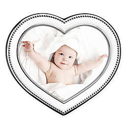 Reed & Barton Precious Heart™ 4-Inch x 3-Inch Figural Picture Frame