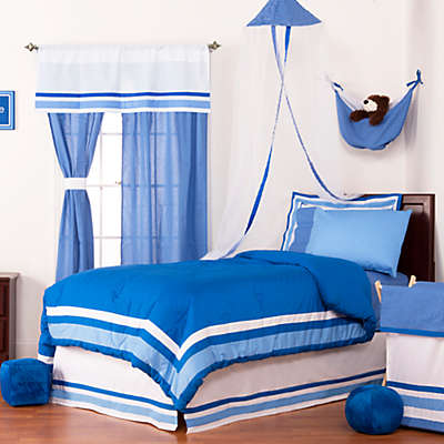 One Grace Place Simplicity Blue Full Collection