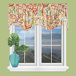 Coastal Living® Malitta Scallop Window Valance