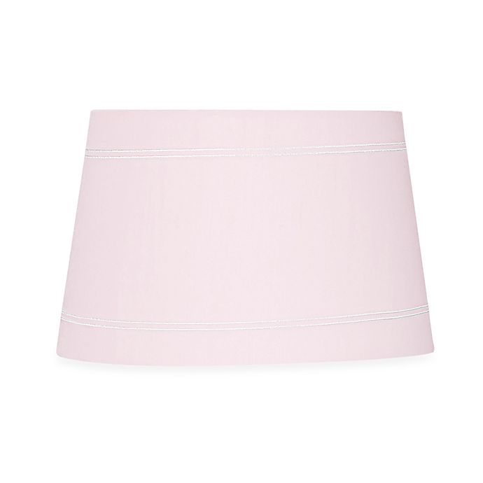 Alternate image 1 for Lolli Living™ by Living Textiles Baby Lamp Shade in Pink