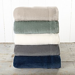 Great Bay Home Velvet Sheet Set