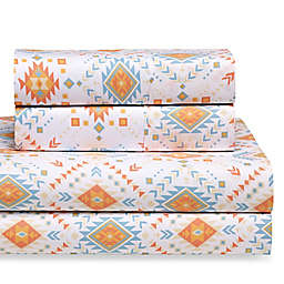 Home Collection Aztec Dreams Full Sheet Set