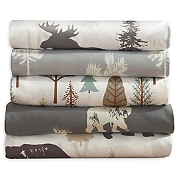 Great Bay Home™ Lodge Sheet Set