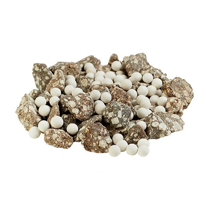 Alternate image 1 for Santevia® 1.47 lb. Mineral Stones for the Santevia Premium Alkaline Water Filtration System
