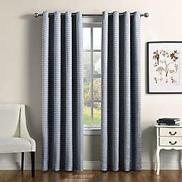 Therapedic® Camilla 100% Blackout Grommet Window Curtain Panel
