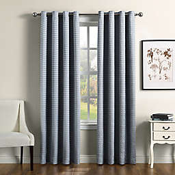 Therapedic® Camilla 100% Blackout Grommet Window Curtain Panel