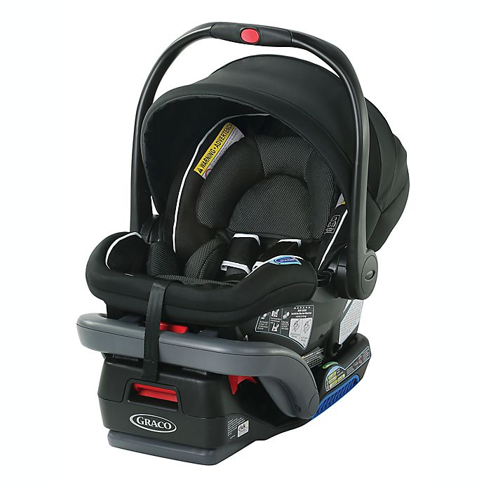Alternate image 1 for Graco® SnugRide® SnugLock™ 35 DLX Infant Car Seat in Binx