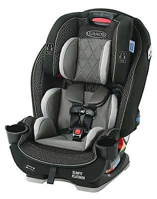 Graco® SlimFit™ Platinum 3-in-1 Car Seat in Hurley