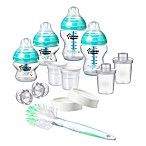 Tommee Tippee Advanced Anti-Colic Newborn Bottle Feeding Starter Set
