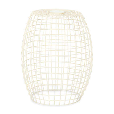 Safavieh Grid Stool