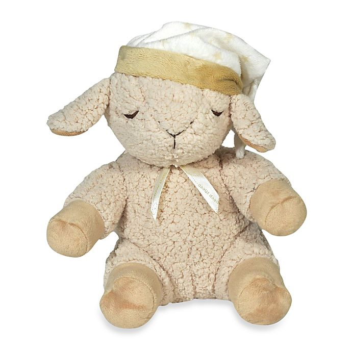 Alternate image 1 for cloud b® Sleep Sheep with Smart Sensor