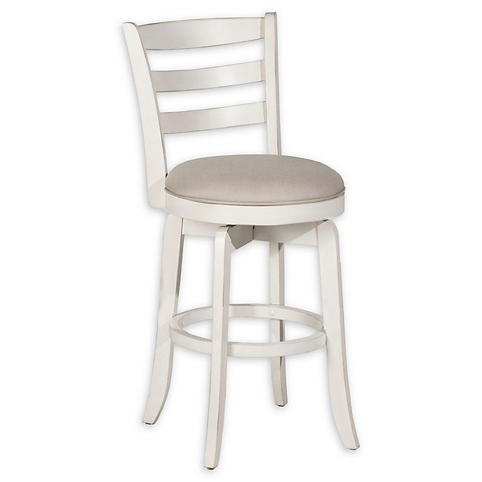 Alternate image 1 for Bee & Willow™ Home Ladder Back Stool