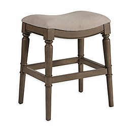Bee & Willow™ Home Normandy Backless Saddle Stool