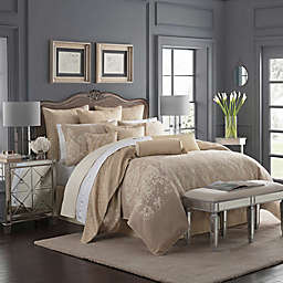 Waterford® Abrielle Reversible Comforter Set