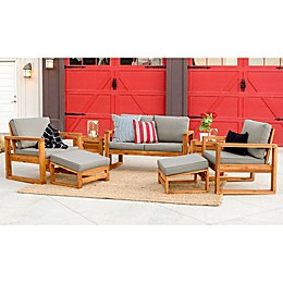 Forest Gate Otto Acacia Outdoor Furniture Collection