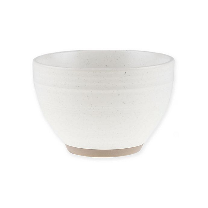 Alternate image 1 for Bee & Willow™ Home Milbrook 5-Inch Bowl in Coconut White