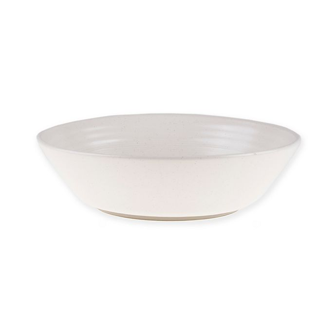 Alternate image 1 for Bee & Willow™ Home Dinner Bowl in White