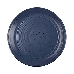 Bee & Willow™ Home Milbrook Dinner Plate in Blue