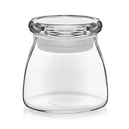 Libbey® Glass Vibe Spice Jars in Clear (Set of 12)
