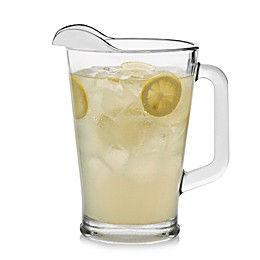 Libbey® Glass 60 oz. Pitcher in Clear