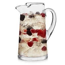 Libbey® Glass Baja 55.8 oz. Pitcher in Clear