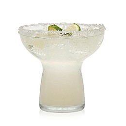 Libbey® Glass Classic Margarita Glasses in Clear (Set of 6)